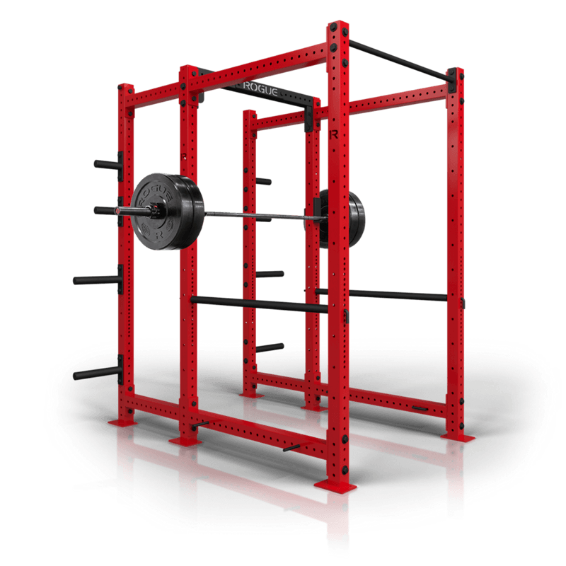 Rogue Fitness Power Rack