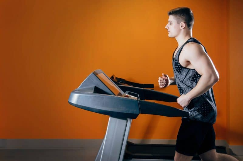 Best Treadmills For Tall Runners