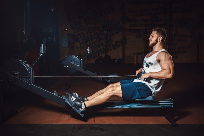 Best Inexpensive Rowing Machines