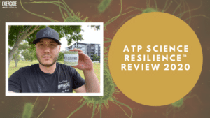 ATP Science Resilience Review 2020