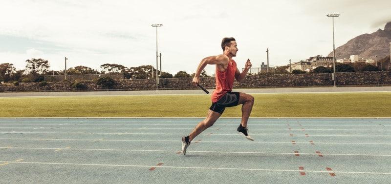 Propulsion Running