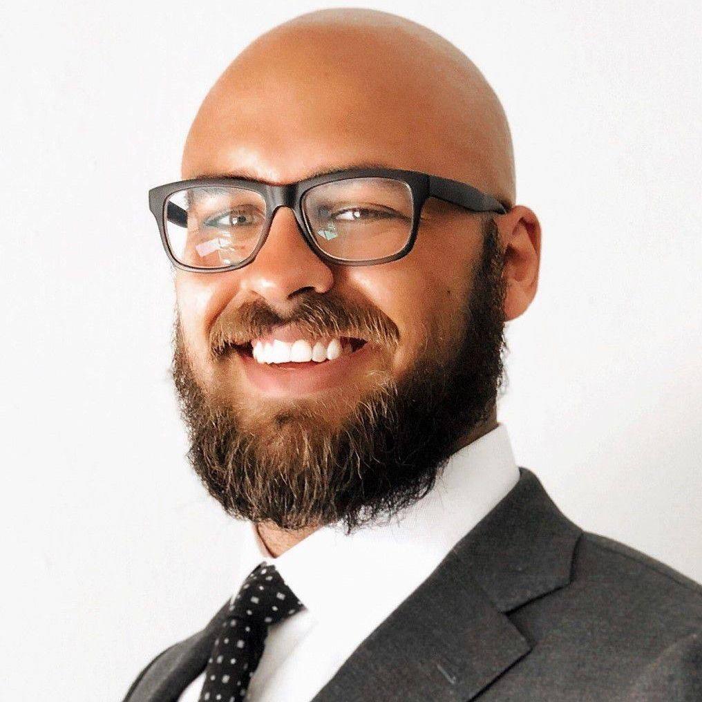 Dr Nathan LeDeaux