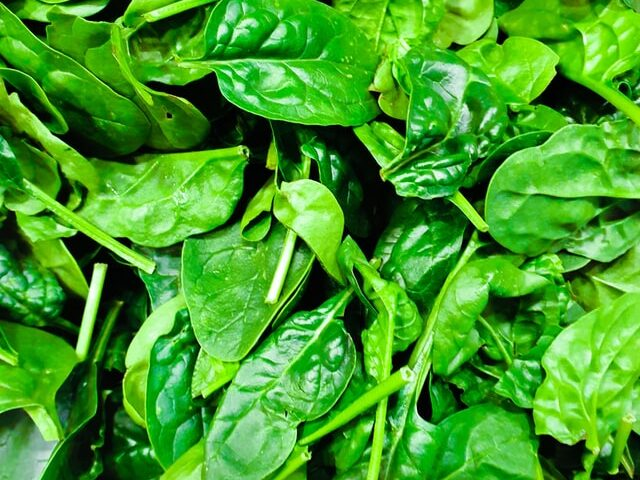 Spinach Protein Booster Foods In Smoothies