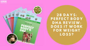 28 Days Perfect Body DNA Reviews