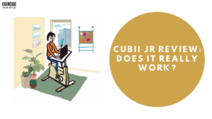 Cubii Jr Review: Does It Really Work?