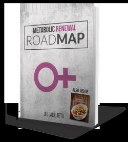 Metabolic Renewal Roadmap