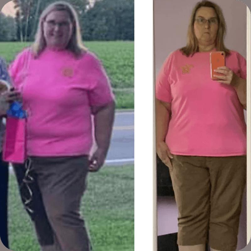 Michelle Leggett Keto Cycle Diet Review