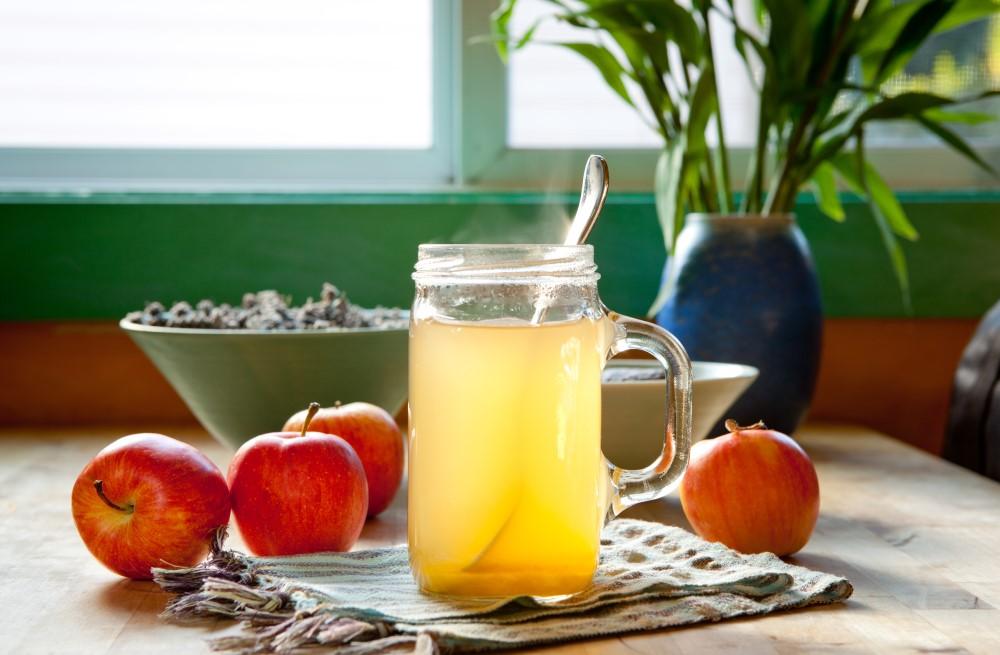 Does Apple Cider Vinegar Break A Fast