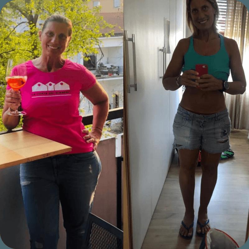 Elisabetta Cappellari Keto Cycle Diet App Review