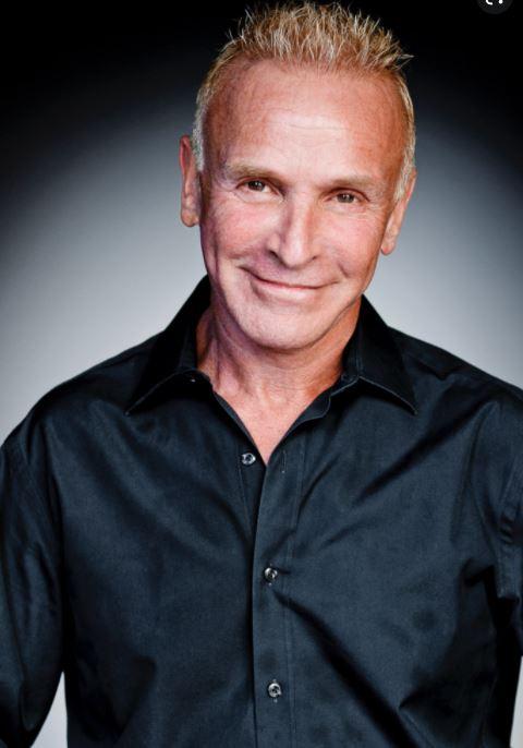 Dr Jonny Bowden The Metabolic Factor Creator